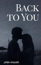 Back to You - jaden hossler by prettyclueless_