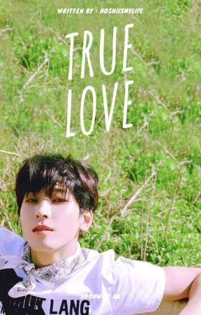 True Love ; soonwoo (ON HOLD) by hoshiismylife