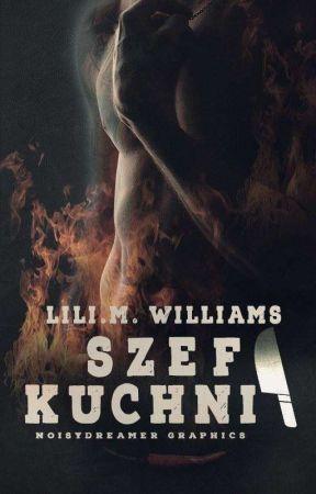 SZEF KUCHNI by lili_m_williams