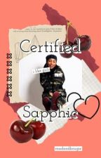 Cori Mack: Certified Sapphic by madandbougie
