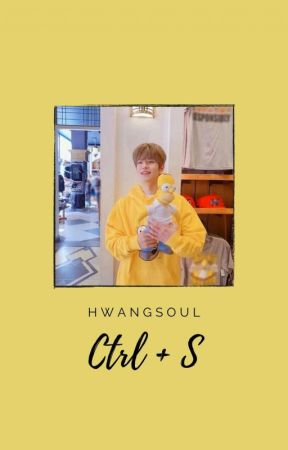 Ctrl + S   HyunMin ✔ by hwangsoul