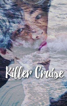 Killer Cruise by Ar040394