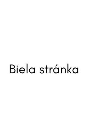 Biela stránka by tinna_xx