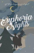Euphoria Nights (Editing) by forleey
