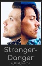 Stranger-Danger(Larry Stylinson) by a_t0tal_weirdo