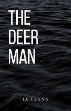 THE DEER MAN by Equus21_Aaron