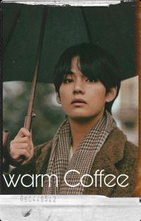 Warm coffee k.TH cover