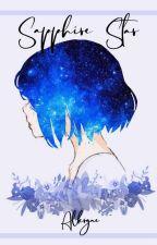 Sapphire Star    Haikyuu!! Fanfiction by Alkryne