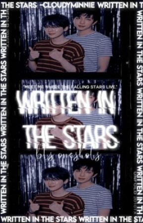 Written In the Stars [BTS] by -cloudyminnie
