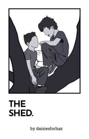 The Shed |l.s|  by -PILL0WT4LK