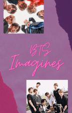 BTS Imagines and Scenarios by Northstar_01