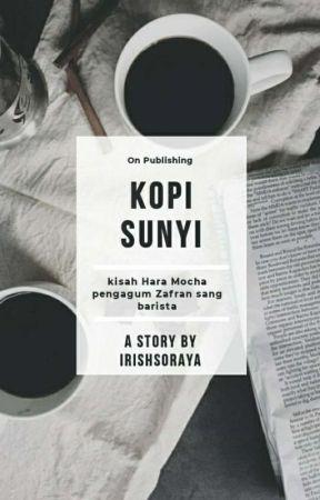 Kopi Sunyi by irishsoraya94