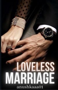 Loveless Marriage (COMPLETED) cover