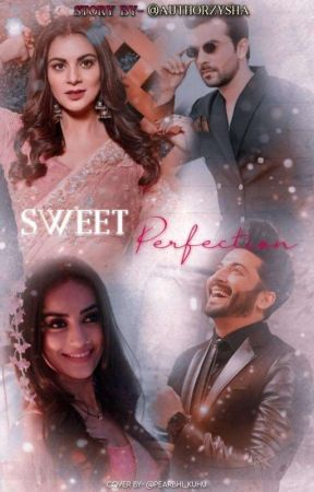 Sweet Perfection [ Coming Soon ] by Noya_avery