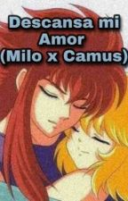 Descansa mi Amor by KarlyMorgan13