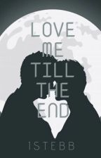 Love Me Till The End by istebb