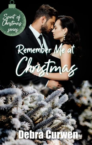Remember Me at Christmas (an excerpt)