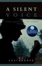 a silent voice   ᵇᵒʸˣᵇᵒʸ   von JustAShape