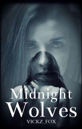Midnight Wolves by vickz_fox
