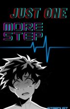Just One More Step by AizawaFam
