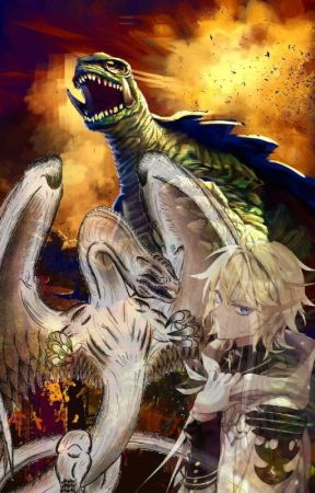 Seraph of the End: Rise of The Winged Entity by ReaderGodzilla