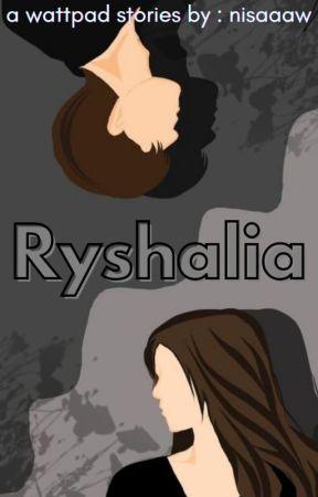 Ryshalia (Slow Update) by aflaredpa