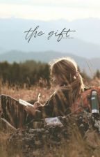 The Gift by curiass