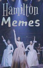 Hamilton Memes by celestial_cinnamon
