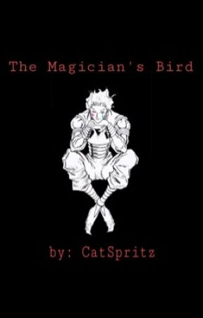 The Magician's Bird by PaigeMorow