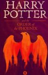 Harry Potter and The Order of the Phoenix -but better cover