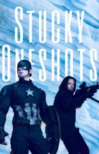Stucky Oneshots cover