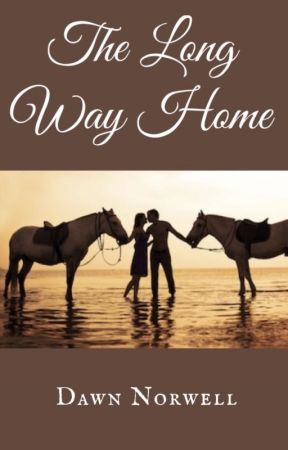 The Long Way Home by dawn_norwell