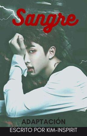 SANGRE [NamJin/VKook] de Kim-Inspirit by KimDate2020