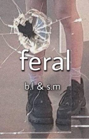 feral {scream 1996} by strxwbxrrysweetheart