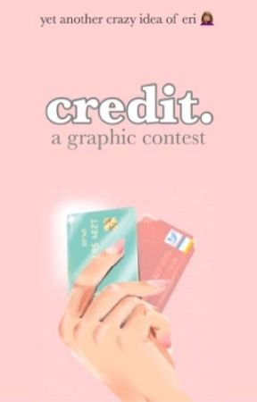 credit. | a graphic contest by jaszthewayyoulikeit