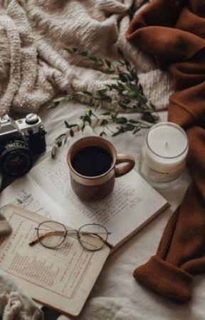 - Short Story - by Meraa_Sakazami