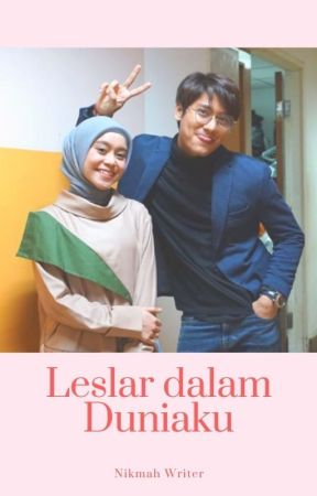 Lesti Billar, dalam Duniaku #LESLAR by nikmahwriter