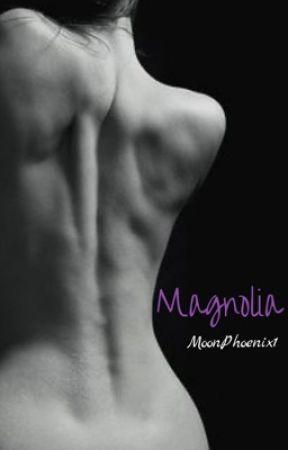 Magnolia by MoonPhoenix1
