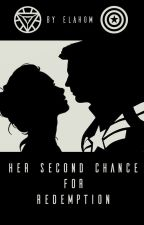 Her Second Chance For Redemption    Steve Rogers by elahom