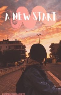 A NEW START (on hold) cover