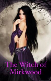 The Witch of Mirkwood cover