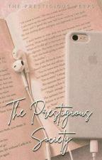 The Prestigious Society [Hiring] by PrestigiousPeeps