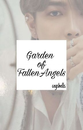 Garden of Fallen Angels {seongjoong} [COMPLETED] by ceyshells