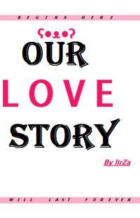 Our Love Story cover