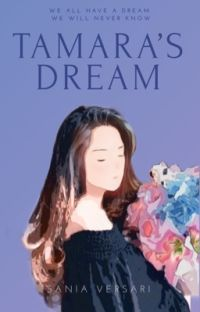 Tamara's Dream cover