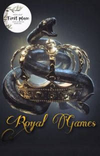 Royal Games cover