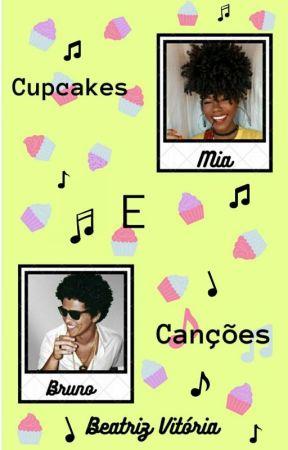 Cupcakes e Canções by Agringah