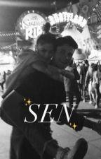 SEN by xsgulsx