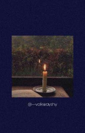 Feliz Cumpleaños, Viktor 「 Volkway 」 by volkwayshy
