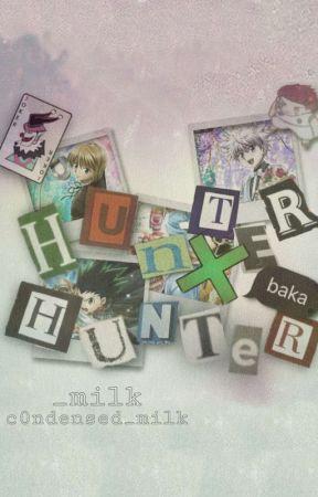 Galería Hunter x Hunter  by c0ndensed_milk